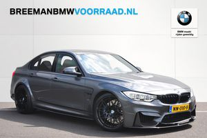 "BMW 3 Serie M3 Competition ""M Performance"""