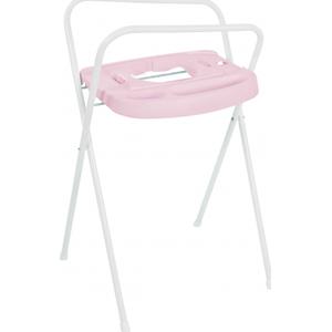 Bébé-Jou Badstandaard Click 103 - Pretty Pink