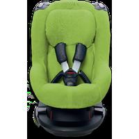 Briljant Baby Autostoelhoes Groep 1+ Rug - Lime (UL)