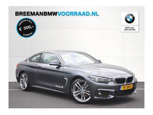BMW 420i Coupé High Executive M Sport Aut.