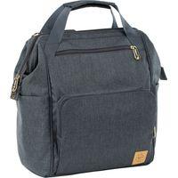 Lässig Verzorgingstas Glam Goldie Backpack - Anthracite