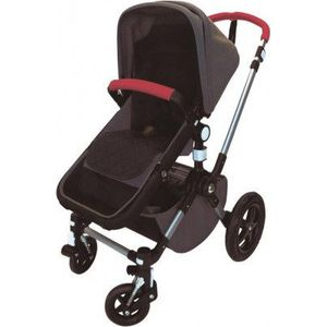 XQC Cover Bugaboo® Rood