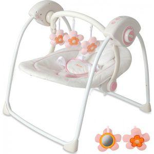 Baninni Babyswing Reposo - Pink (UL)