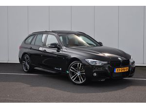 BMW 318i Touring 318i Touring M Sport Edition Aut.