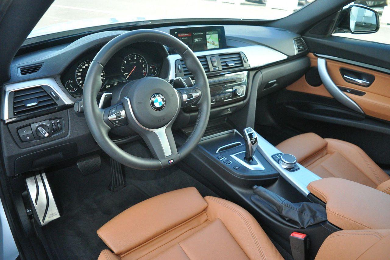 BMW 3 Serie Gran Turismo 320i High Executive