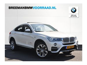 BMW X4 xDrive20d Centennial High Executive Aut.