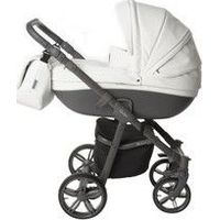 Quax Kinderwagen Avenue - Eco White