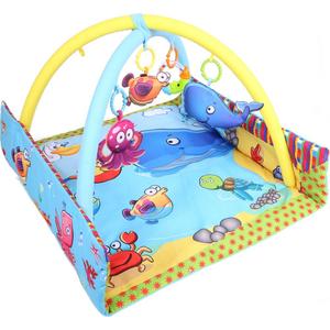 Biba Toys Speelkleed - Ocean Pals