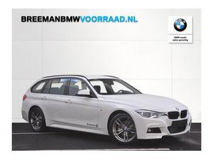BMW 318i Touring Automaat