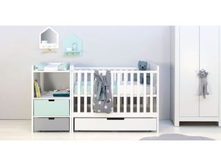 Complete Aankleding Babykamer.Complete Babykamers Bij Babyhuis Casita