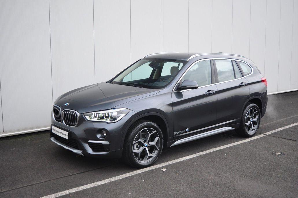 BMW X1 sDrive18i High Executive xLine Aut.