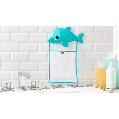 Tiny Love Badspeelgoed Organizer - Dolfijn