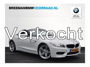 BMW Z4 Roadster sDrive28i High Executive M Sport Aut