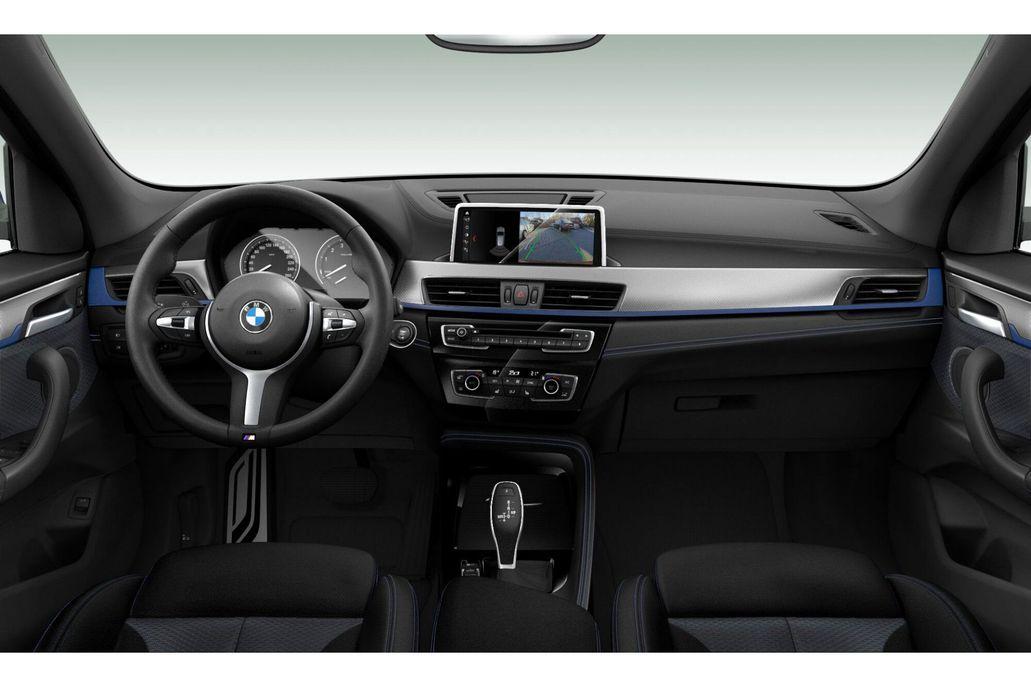 BMW X1 sDrive20i Executive M Sport Aut.