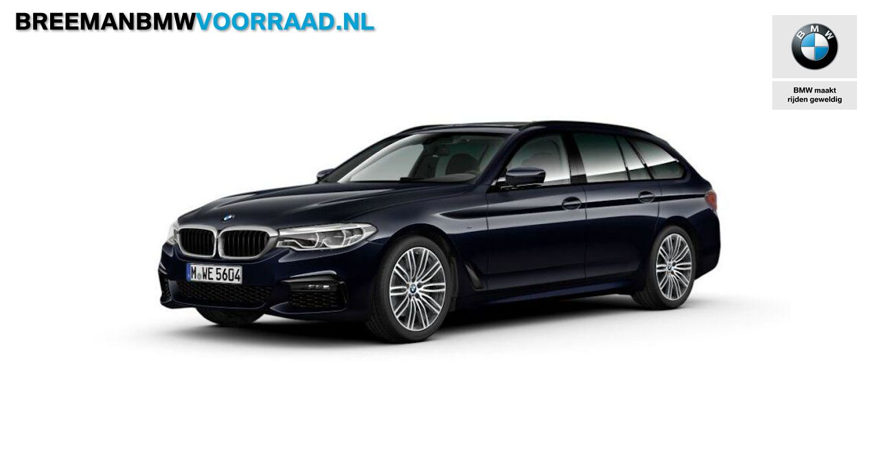BMW 520i Touring M Sport Edition
