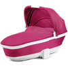 Quinny Opvouwbare Kinderwagenbak Pink Passion