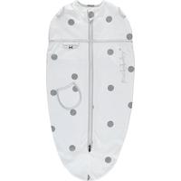 Puckababy The Original® Mini 3-6 mnd - White Dotty