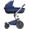 Quinny Buzz Xtra Blue Base Compleet