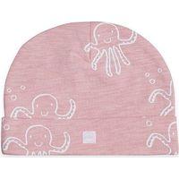 Jollein Mutsje 0-6 maanden - Octopus Pink