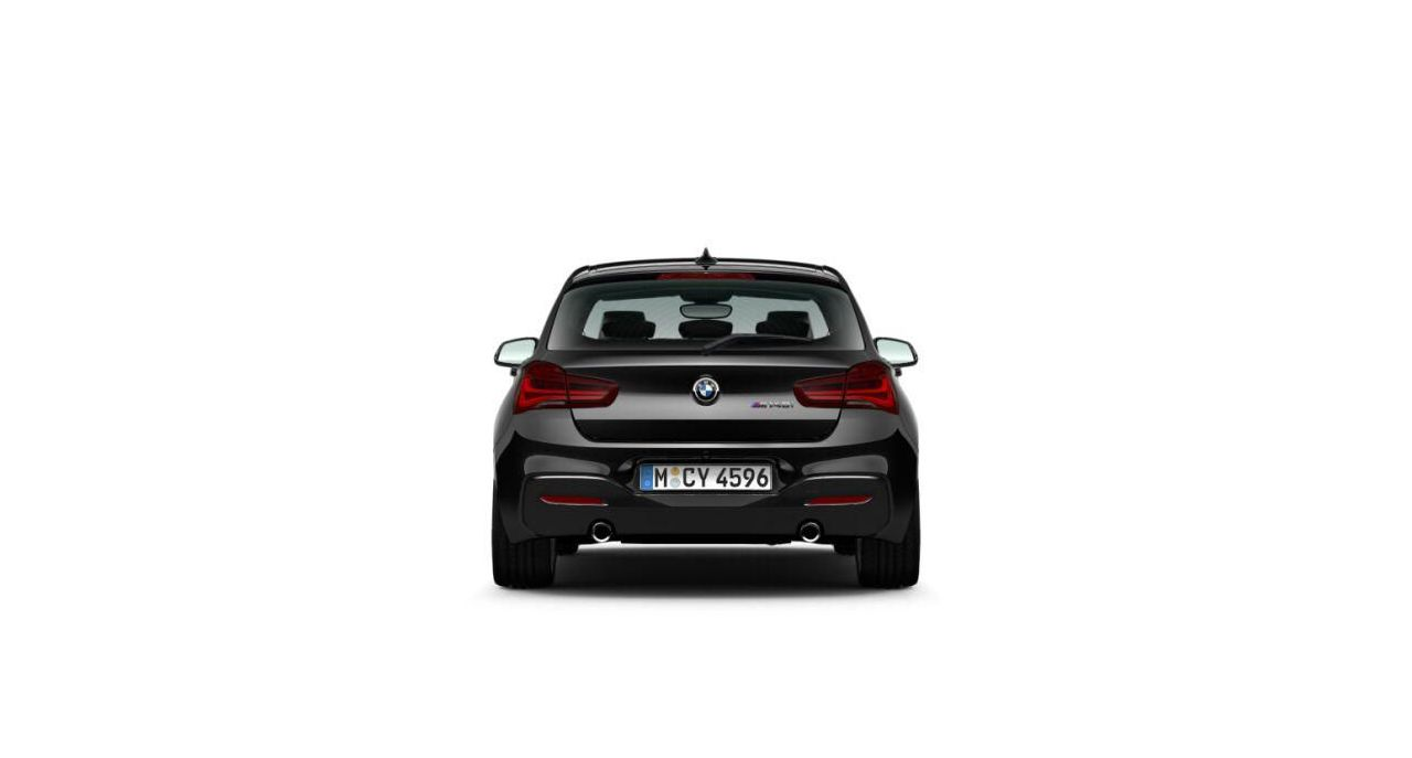 BMW M140i 5-deurs Special Edition Shadow