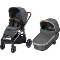 Maxi-Cosi Kinderwagen Adorra - Sparkling Grey