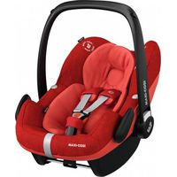 Maxi-Cosi Pebble Pro i-Size - Nomad Red