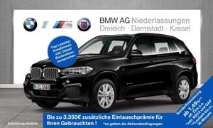 BMW X5 xDrive40d M Sportpaket Head-Up HiFi LED RFK