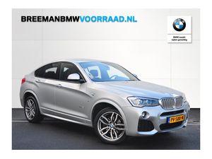 BMW X4 xDrive28i High Executive M Sport Aut.