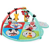 Disney Baby Mickey Mouse Easy Store Activity Gym Speelkleed