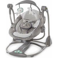 Bright Starts Ingenuity Convert Me Babyswing-2-Seat Orson