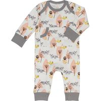 Fresk Pyjama Fox Roze