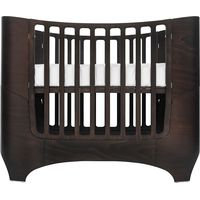 Leander Meegroeibed incl. Junior-Kit - Walnut
