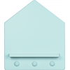 Bopita Wandrek Home Light Blue