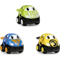 Go Grippers Car 3-Pack - Oball