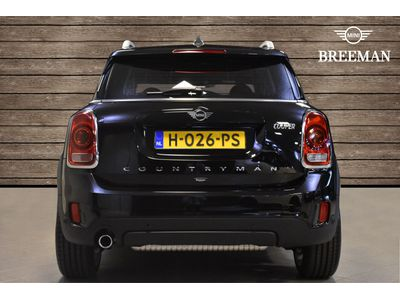 MINI Cooper Countryman Chili Aut.