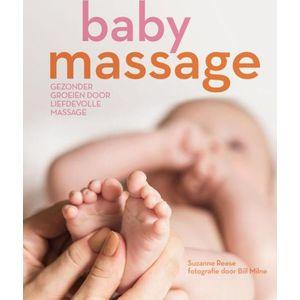 Happy Baby - Baby Massage