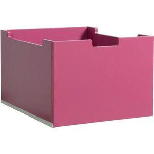 Bopita Bak Medium Mix & Match - Pink