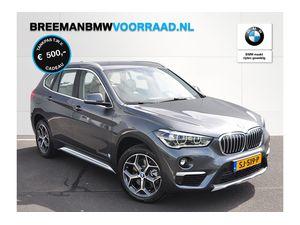 BMW X1 sDrive20i High Executive Aut