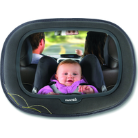 Munchkin Baby In-Sight Mega Autospiegel
