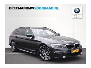 BMW 5 Serie 530i Touring High Executive M Sport Aut
