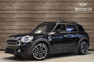 MINI Cooper S Countryman John Works Trim Aut.