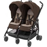 Maxi Cosi Dana For 2 - Nomad Brown