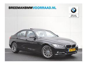 BMW 328i High Executive Sedan Automaat