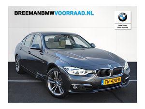 BMW 320i Sedan Executive Luxury Line Aut.