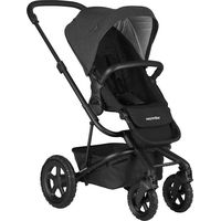 Easywalker Harvey² All-Terrain Wandelwagen - Night Black