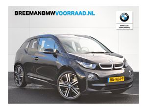 BMW i3 60 Ah Range Extender Comfort Advance