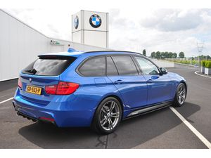 "BMW 3 Serie Touring 320i M Sport ""Performance"" Aut"