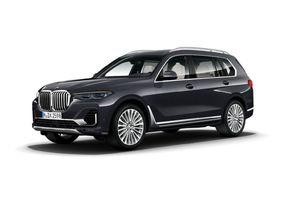 BMW X7 xDrive40i High Executive 6-Pers.