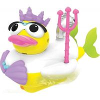 Yookidoo Badspeeltje - Jet Duck Create A Mermaid