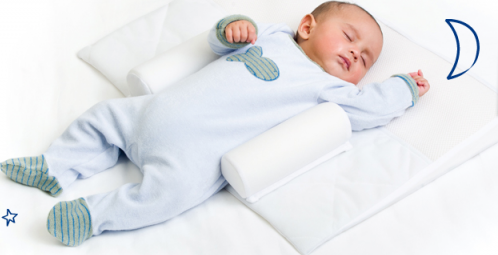 Doomoo Basics Supreme Sleep Large (UL)